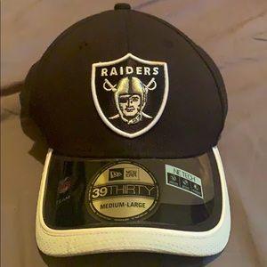 🚨5 for $20🚨Men raiders hat